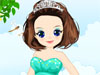 A Little <a href='http://www.dressupgirl.net/dressup/3313/Christmas-at-Disney-World.html' target='_blank'>Princess</a>  In Wonderland: Minamiko is a beautiful and lovely princess. She lives in Wonderland. Everyday, she goes around her kingdom and help people. So let help her dress up and have fun.