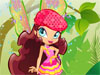 Miniwinx Doll Dress Up