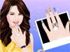 <a href='http://www.dressupgirl.net/dressup/2932/Justin-And-Selena-Kissing.html' target='_blank'>Selena</a> Nail Game: I love Selena and I am a nail designer. And do you know that Selena just comes to my salon and she wants to have beautiful nails. Now work together and have fun.