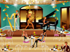 My <a href='http://www.dressupgirl.net/category/Room-Decor/1.html' target='_blank'>Restaurant</a> : Girls, I have a restaurant and I really love this so much. I want to decorate my restaurant. Can you help me a hand?