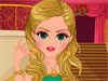 Prom Preparation: Amanda is a beauty expert and today she will help you to prepare for your <a href='http://www.dressupgirl.net/dressup/2818/Cinderella-Princess-Story.html' target='_blank'>prom</a> ? What you should do? Follow her tips and have fun.