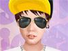 Justin Makeover Games