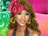 Rihanna Make Up Game