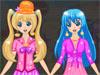 Runo Misaki Dress Up