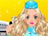 Air Hostess Makeover