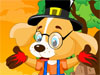Puppy Dress Up Game