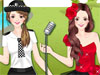 <a href='http://www.dressupgirl.net/dressup/2493/Job-Quiz-and-Dress-up.html' target='_blank'>Career</a>Dress Up Games: Become a singer, a waitress, a police or a nurse is just so amazing? Now, imagine that you are one of them. Then, you need to find hidden tools. After that, let's choose a suitable background. Let's start.