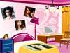 Selena Fan Room: Do you love Selena Gomez and want to decor your room with her beautiful images? Try this game and show your creation.