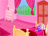 Pink Bedroom