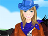 <a href='http://www.dressupgirl.net/dressup/3132/Girls-Love-Horse.html' target='_blank'>Horse</a>  Girl: Emma loves riding horse so much and she always dreams about being owner of a horse. Now, her dream has become true. Help her dress up for a competition today.