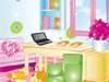 Office Room Decor: Girls, do you love decorating your office. Make it become more feminine with your creation. Let's go!