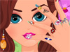 Nail Makeover Games
