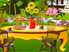 Garden Party <a href='http://www.dressupgirl.net/category/Room-Decor/1.html' target='_blank'>Decor</a> : It's so great when you can organize an party in your garden. Let's start and enjoy it with your friends.