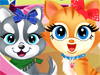 Pet Salon Games