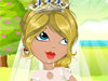 <a href='http://www.dressupgirl.net/category/Princess/1.html' target='_blank'>Princess</a> Wedding Game: Girls, have you ever attended at a princess wedding? So welcome to this wonderful wedding and meet our beautiful, lyrical, magical princess bride. Have fun.
