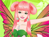 Flower Fairy Game