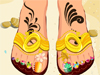 Summer <a href='http://www.dressupgirl.net/group-game/Salon-Games-875/1.html' target='_blank'>Pedicure</a> : Girls, summer has come. Let's start to give our cute girl a professional summer pedicure and have fun.