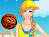 Sport Girl Dress Up Games