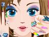 Glam Nail Games