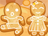 Gingerbread Cookies Games
