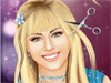Hannah Montana Haircut