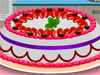Strawberry Cake Games