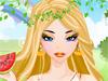 Fruit Girl Makeover