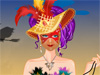 <a href='http://www.dressupgirl.net/group-game/Halloween-Game-574/1.html' target='_blank'>Halloween</a> Girl Style: Girls, Halloween is Maria's favorite holiday because she loves to dress up! This year she will be going to many Halloween parties and wants to have a different look for each one. Her wardrobe is full of couture costumes, fun wigs and accessories. Help her dress up and enjoy yourself.