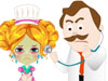 Food Safety with Kiki: Girls, in the first lesson, we have learned about <a href='http://www.dressupgirl.net/dressup/3758/Learn-kitchen-safety.html' target='_blank'>kitchen safety</a> . Today, let's learn about food safety by taking test here with Kiki - our cute girl. Have fun.
