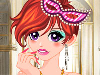 Prom Girl Make Up Style