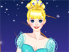 Cinderella Princess Hidden Game: Girls, do you remember Nancy and her adventure in fairy tale world. She has met Snow White, Bella, Ariel and now, she is going to help Cinderella find necessary hidden items so that she can go to the royal ball! Then you can dress her up! Enjoy.