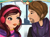 Winter Couple Dress Up: Girls, this young and trendy couple love skiing in winter. Let's help them dress up as a talented fashion designer then show your master make up skill. Enjoy!