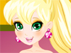 Pollu Pocket Makeover:Our famous cartoon character Polly Pocket needs a pretty face care. Wow, so firstly give Polly a great spa treatment then give her a nice make up. You can dress up Polly pocket with nice clothes after make up. You can choose cool accessories for her. Enjoy!