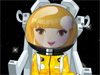 Astronaut Girl Dress Up