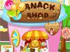 Candy Shop Decor