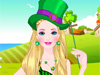 St. Patrick Day Dress Up