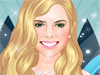 Ella Fanning Makeover: Girls, Ella Fanning is a famous teenage actress. She is also a well known fashion icon. So do you want to know her beauty secret, play this game and find yourself!