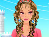 Classic Princess Style:Hey girls, do you want to know how our beautiful princess combines her classic dresses with pretty accessories. Play this game and find your answer.