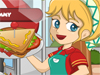 Sandwich Shop:  Do you enjoy management and cooking games? If yes, this is the perfect game for you. Stella owns a sandwich shop and needs your help to satisfy her customers. Use your agility and cooking skills to win as many points as possible!
