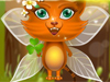 Magic Forest Puzzle: Sisi in her adventure deep in the magical forest and help her buzz out all the wonderful forest creatures. Pop out three in a row  glowing trees or fairy dust butterflies from the magical forest and make Sisi the ultimate wizzard of nature.