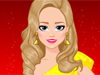 Top Model Dressup: Are you into fashion? Play this game and get this girl ready for an awesome fashion photo-shoot!Choose from a wide range of designer dresses and don't forget to add some accessories that match! Have fun!