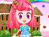 Candy Doll: Ready for a dream trip to Candyland? There's a pretty little sweet dolly waiting for you in this sweets' dreamworld, you know, relying on you to get her an adorably chic, candy girl fashion look.