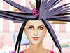 Glam Hair Salon: This fantastic and very realistic hair salon game will please you on many aspects. You can get a lot of different haircuts by using the hair kits such as hair dryer, clipper, cisor, brush, flat iron and curling iron.