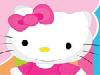 Hello Kitty Room Decoration
