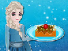 Elsa is all set to prepare special ice cream dessert for her beloved sister Anna. After having taken party in the camp she is coming home this evening. Elsa missed her sister terribly for the past two weeks. She just wants to make Anna happy by preparing her favorite ice cream desert. Be with her until she is done with the preparation. Follow our guidance so that it would add more taste to it. Thank you so much for helping the frozen princess. Together, we shall welcome Anna and leave her in won.
