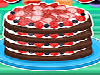 In this cooking game you have to mix a few ingredients in order to make a delicious cake! After you have mixed, you have to put all this in the oven and decorate the cake as you like. Have fun!