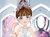 You're now playing Wedding Makeover in the category Wedding Games. This is one of our games in the Make-up Games group.