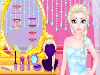 Elsa is getting married! The dashing bridal beauty of Arendelle has picked you to help her look even prettier and to help her put together her ravishing bridal fashion look! -