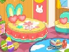 How about changing your room decoration for Easter? It sounds so fun! Since it's spring now, it's time to bring more color to your room! Have you seen those headboards with bunny ears? They are adorable! Come on, try one of them and decorate the room with the other items too!