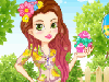 Spring is all about flowers, sunshine and vibrant colors. Play this fun Easter Spring Make Up Look and learn how to have this cute makeup look which is perfect for Easter. After you are done with makeup, choose your favorite outfits to dress her up. Have fun!
